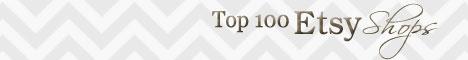 Top 100 Etsy Shoppes